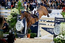 Van Der Vleuten Maikel, (NED), VDL Groep Verdi TN N.O.P.<br /> Gothenburg Horse Show FEI World Cups 2017<br /> © Hippo Foto - Stefan Lafrentz<br /> 26/02/17