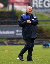 Andy Robinson Director of Rugby for Bristol Rugby  - Mandatory by-line: Robbie Stephenson/JMP - 18/05/2016 - RUGBY - Castle Park - Doncaster, England - Doncaster Knights v Bristol Rugby - Greene King IPA Championship Play-off Final - First leg