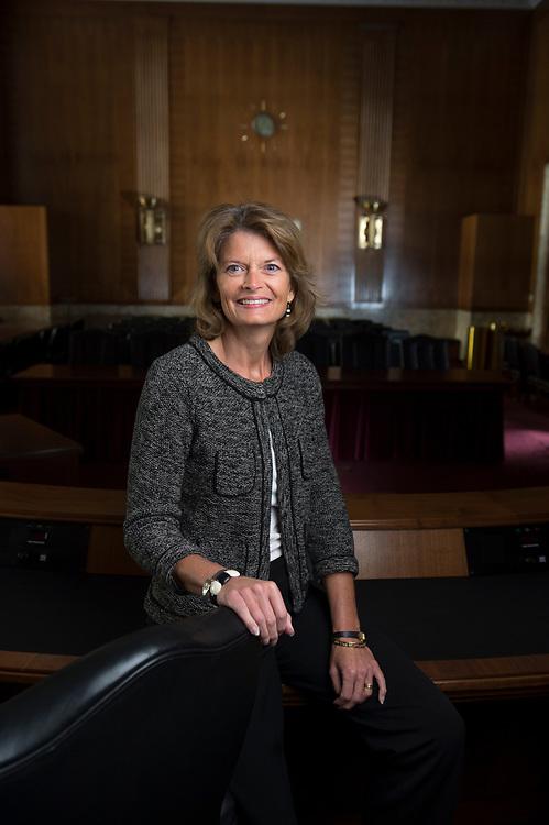 Senator Murkowski