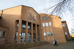 Rotherham Magistrates Court