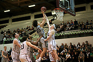 MBKB: University of Puget Sound vs. George Fox University (01-25-19)