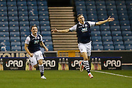 Millwall v Doncaster Rovers 27/10/2015