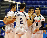 Iran vs Puerto Rico  - Volleyball Men's World Championship - 12 September 2018