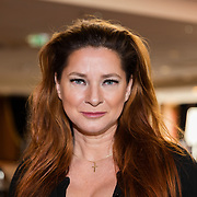 NLD/Noordwijk/20180409 - Strong Women Award 2018, Marlies Dekkers