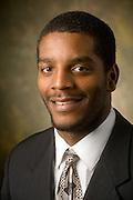 Roger Jones, Student Senate