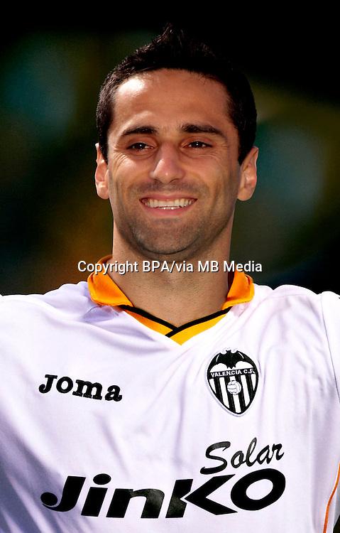 Jonas Gonçalves ( Valencia CF )