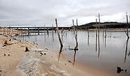 Theewaterskloof dam - 9 Sep 2018