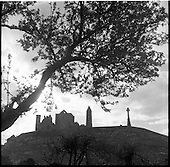 1957 Rock of Cashel