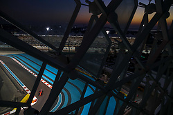 November 23, 2018 - Abu Dhabi, United Arab Emirates - Motorsports: FIA Formula One World Championship 2018, Grand Prix of Abu Dhabi, World Championship;2018;Grand Prix;Abu Dhabi, #7 Kimi Raikkonen (FIN, Scuderia Ferrari) (Credit Image: © Hoch Zwei via ZUMA Wire)