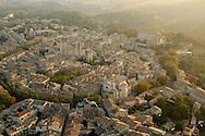 France, Languedoc Roussillon, Gard (30), Uzès