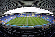 A general view of the Madejski Stadium before the EFL Sky Bet Championship match between Reading and Brighton and Hove Albion at the Madejski Stadium, Reading, England on 20 August 2016.