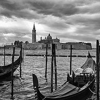 San Giorgio Maggiore is one of the islands of Venice, northern Italy, lying east of the Giudecca and south of the main island group