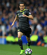 Everton v Chelsea 30 April 2017