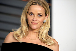 Reese Witherspoon in attendance for 2015 Vanity Fair Oscar Party Hosted By Graydon Carter at Wallis Annenberg Center for the Performing Arts on February 22, 2015 in Beverly Hills, California. EXPA Pictures © 2015, PhotoCredit: EXPA/ Photoshot/ Dennis Van Tine<br /> <br /> *****ATTENTION - for AUT, SLO, CRO, SRB, BIH, MAZ only*****