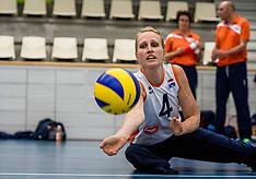 20170922 NED: Training zitvolleybalsters Oranje 2017-2018, Leersum