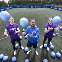 Sporting Chance Initiative Stirling