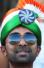 England v India - Vitality IT20, 6 July 2018