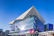 ICC Sydney Convention Centre