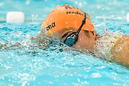Zwemmen Den Haag The Hague Grand Prix 2015: Ranomi Kromowidjojo van KNZB Nederland