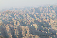South Dakota and Badlands National Park