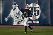 NCAA Baseball: Geroge Mason at ODU-Ben Verlander Feature