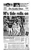 The Seattle Times, Monday, October 9, 1995, A1