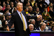 NCAA Basketball - Oregon at Colorado