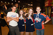 OKC Barons SSH Party at Science Museum Oklahoma - 4/3/2013