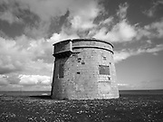 Skerries Martello Tower, Skerries, Co. Dublin, Ireland, 1805