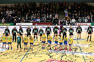 Semifinale i HTH Dameligaen mellem Herning-Ikast Håndbold i IBF Arena, Ikast, Danmark, den 01.05.2019. Photo Credit: Allan Jensen/EVENTMEDIA.
