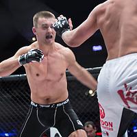 Peter Adamski vs, Miroslav Stoykov
