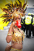 29.AUGUST.2011. LONDON<br /> <br /> THE NOTTING HILL CARNIVAL 2011 IN LONDON<br /> <br /> BYLINE: EDBIMAGEARCHIVE.COM<br /> <br /> *THIS IMAGE IS STRICTLY FOR UK NEWSPAPERS AND MAGAZINES ONLY*<br /> *FOR WORLD WIDE SALES AND WEB USE PLEASE CONTACT EDBIMAGEARCHIVE - 0208 954 5968*