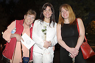 Middletown, NY - during the pinning ceremony for nursing graduates at Orange County Community College on May 17, 2007.