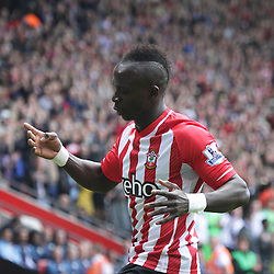 Southampton v Aston Villa | Premier League | 16 May 2015