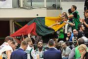 DESCRIZIONE : Eurolega Euroleague 2014/15 Gir.A Dinamo Banco di Sardegna Sassari - Zalgiris Kaunas<br /> GIOCATORE : Tifosi Kaunas<br /> CATEGORIA : Tifosi Spettatori Ultras<br /> SQUADRA : Zalgiris Kaunas<br /> EVENTO : Eurolega Euroleague 2014/2015<br /> GARA : Dinamo Banco di Sardegna Sassari - Zalgiris Kaunas<br /> DATA : 14/11/2014<br /> SPORT : Pallacanestro <br /> AUTORE : Agenzia Ciamillo-Castoria / Luigi Canu<br /> Galleria : Eurolega Euroleague 2014/2015<br /> Fotonotizia : Eurolega Euroleague 2014/15 Gir.A Dinamo Banco di Sardegna Sassari - Zalgiris Kaunas<br /> Predefinita :