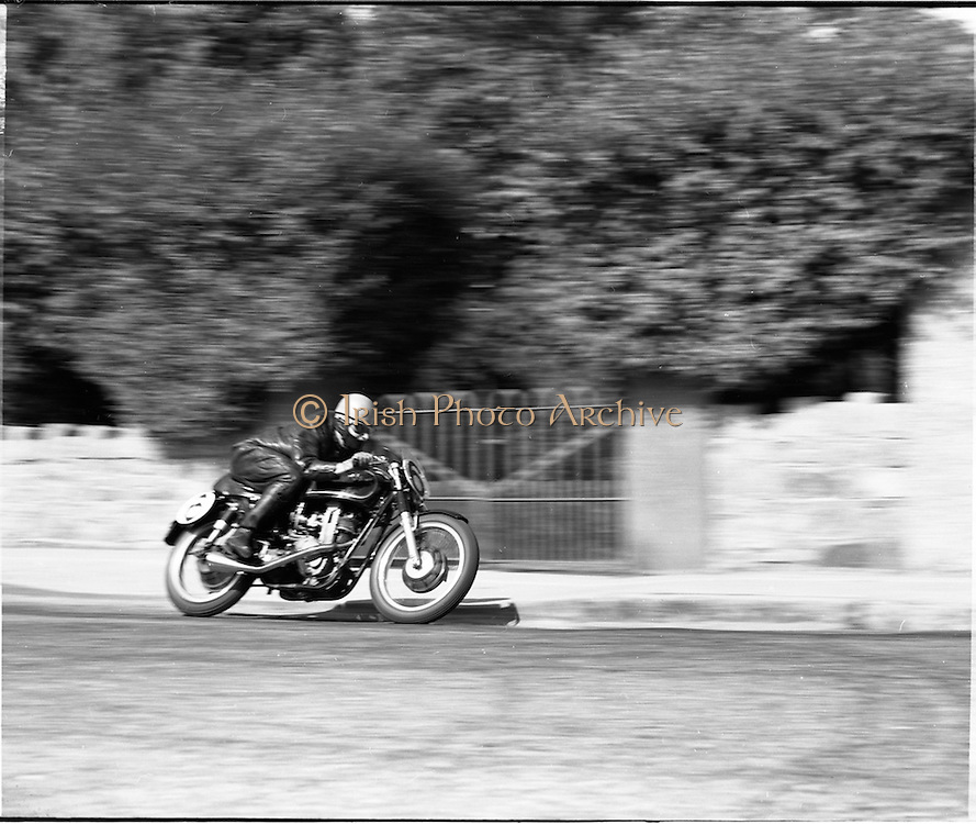 Incredible speed and exciting manouvers, thats the Vauxhall International 2013 North West 200. With Irish Photo Archive you can live these feelings by taking a look at our unique black and white Photography