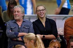04-01-2020 NED: NK Beach volleyball Indoor, Aalsmeer<br /> Ruud Vismans