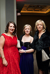 Fiona Power, Avvio Software and Lisa Noonan and Sharon O'Donoghue both of the Dalata Hotel, Group.