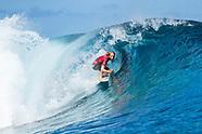 2018 Tahiti Pro Teahupoo - 19 Aug 2018