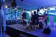Mitch Winehouse at Zeithaus, Autostadt Wolfsburg. Movimentos festival 2011