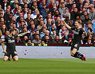 Aston Villa v Burnley 240515