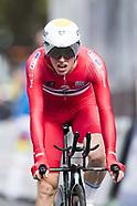 2017 UCI Road World Cycling Championships - 19 Sept 2017