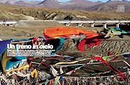 D Magazine - Train To Tibet