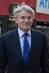 © licensed to London News Pictures. London, UK 17/10/2012. Andrew Mitchell arriving to Cabinet Office in London on 17/10/12. Photo credit: Tolga Akmen/LNP