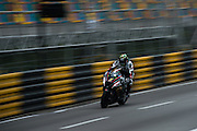 November 13-16, 2014 : 61st Macau Grand Prix, Ian Hutchinson