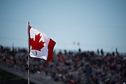 June 5-7, 2015: Canadian Grand Prix: Atmosphere at the Canadian Grand Prix