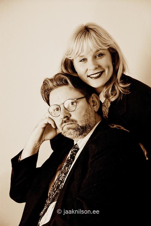 Margit & Harry Kõrvits