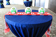July 2, 2013: Prodigal LLC holds a press conference to announce a USL Pro soccer team to begin play in Oklahoma City (OKC) for the 2014 season.  The press conference was held at the Devon Tower in Oklahoma City.