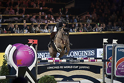 Patteet Gudrun, (BEL), Sea Coast Atlantic<br />