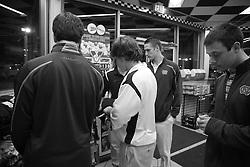 06 March 2010: North Carolina Tar Heels men's lacrosse in South Hill, Virginia.